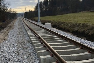 Railway Extension Sentilj-Pesnica